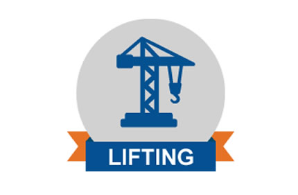 Lifting Equipment Inspection