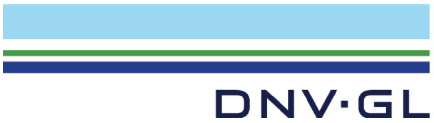 DNV GL - Phased Array Accreditation